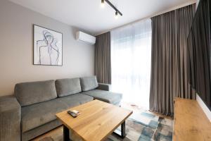 Klimatyzowany Apartament w Centrum Krakowa