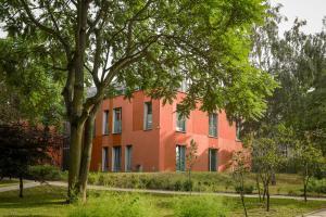 Nasz Przyjazny Dom podmiot ekonomii społecznej pokoje gościnne