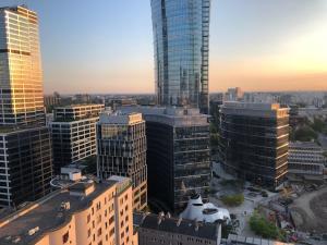 Luxury Apartments in Platinium Towers