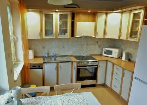 Apartament w spokojnej okolicy Sopot Kamienny Potok