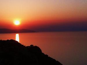 Magdalini Alonissos Greece