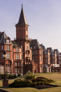 Slieve Donard Resort & Spa