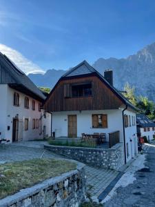 Kristen cottage