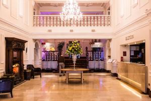 Slieve Donard Hotel and Spa (8 of 43)