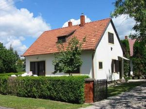 Holiday home Vonyarcvashegy/Balaton 20304