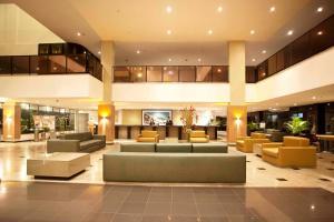 Marina Park Hotel, Szállodák  Fortaleza - big - 27