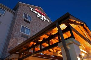 TownePlace Suites by Marriott Boise Downtown/University - Hotel - Boise