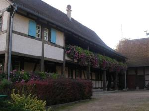 Auberge et Hostellerie Paysanne