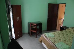 Hostal Altea, Penziony  Termas de Río Hondo - big - 11