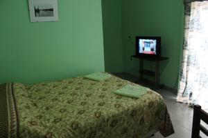 Hostal Altea, Penziony  Termas de Río Hondo - big - 4