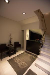 Hostels e Albergues - Hotel Niki