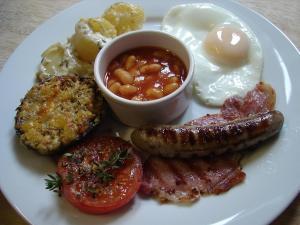 Ellen House Bed and Breakfast, Bed and Breakfasts  Matlock - big - 31
