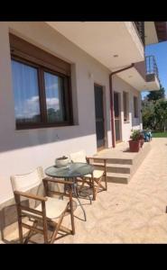Gästehaus Dimitra