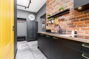 Studio Bosacka Old Town Good Vibes by Renters Prestige