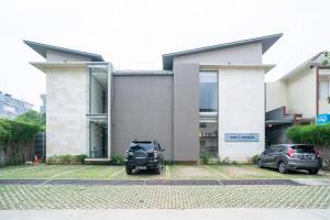 Three J Residence