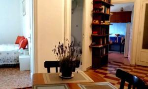 Casa Rosalia Ferienwohnung - abcRoma.com