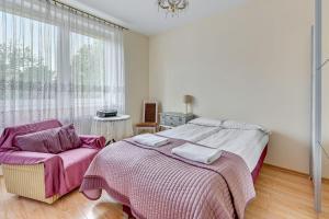 Milenium Apartament Gdańsk Zaspa