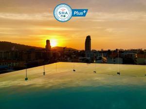 My Style Resort Hotel -SHA Plus