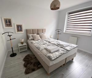 Kosmo Apartament