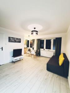 Apartament Parkowy Mrągowo