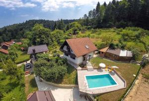 Holiday home in Golik/Gorski Kotar 14246