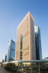 The Royal Park Hotel Tokyo Shiodome, Hotely  Tokio - big - 72