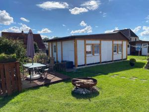 Holiday home in Gustow/Insel Rugen 3077