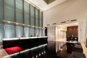 The Royal Park Hotel Tokyo Shiodome, Hotely  Tokio - big - 28