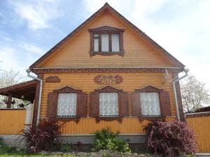 Suzdal-Terem Guest House - Glebovskoye