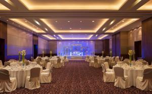 Radisson Blu Hotel, Abu Dhabi Yas Island, Hotel  Abu Dhabi - big - 25