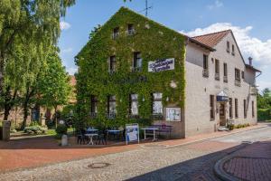Hotel Perpendikel - Hassel
