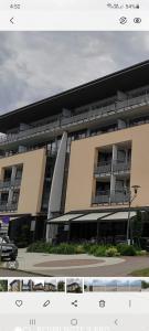 Apartament Atrium Promenada