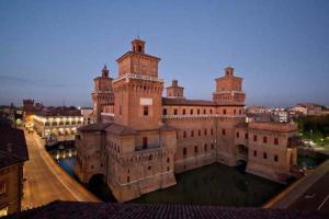 Oberdan, Ferrara - AbcAlberghi.com