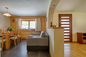 Apartamenty i Pokoj Widokowa Chata