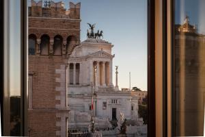 White Apartments Rental in Rome - abcRoma.com