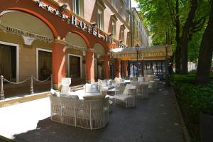 Zanhotel Tre Vecchi - AbcAlberghi.com