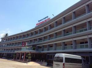 Mekong Hotel, Hotely  Thakhek - big - 15