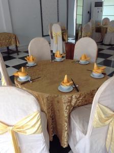 Mekong Hotel, Hotely  Thakhek - big - 43