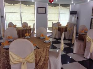 Mekong Hotel, Hotely  Thakhek - big - 44