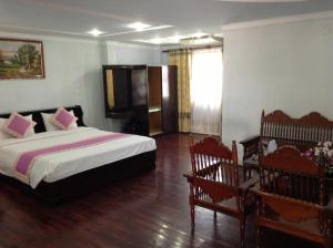Mekong Hotel, Hotely  Thakhek - big - 52