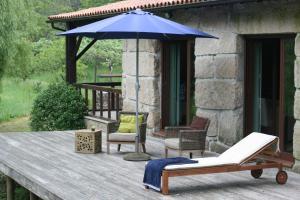 Casa da Veiga - Turismo Rural Geres - Germil