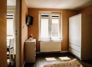 Szafirowe zacisze apartament Szafir