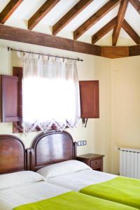 Hotel O Portelo Rural, Szállodák  Allariz - big - 12