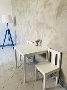 OLI Apartament Lubniewice