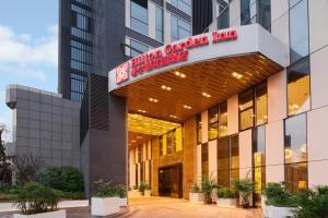 Hilton Garden Inn Shenzhen Bao