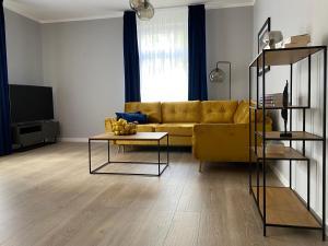 Apartamenty Lemon Pepper
