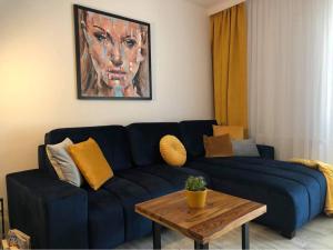 Apartament na Leśnej