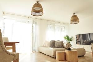 SZAFIROWE apartamenty resort KLIFOWA 2