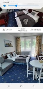 MApartamenty w Hotelu Polonia