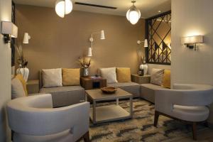 Sheraton Grand Sacramento Hotel (4 of 29)